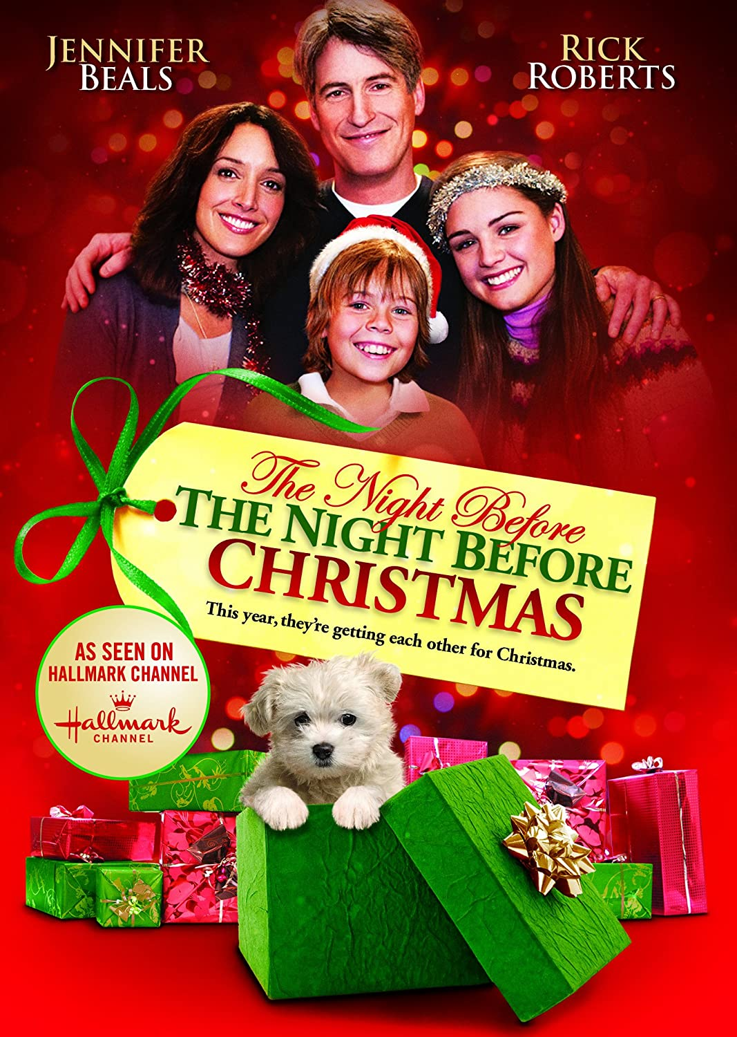 Amazon.com: The Night Before the Night Before Christmas: Jennifer ...