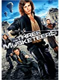 Three Musketeers (2011)