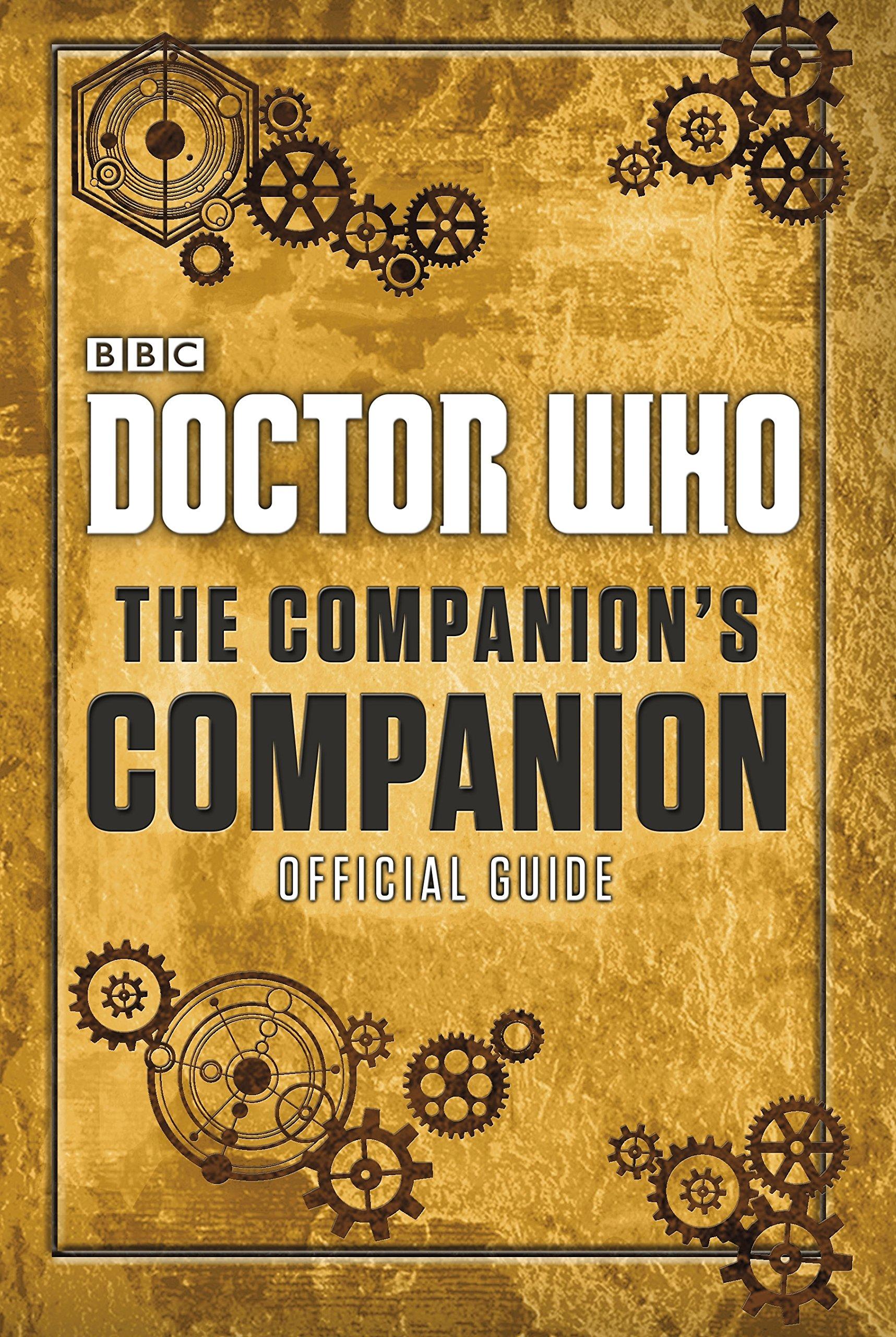 Download Doctor Who: Companions Companion pdf epub