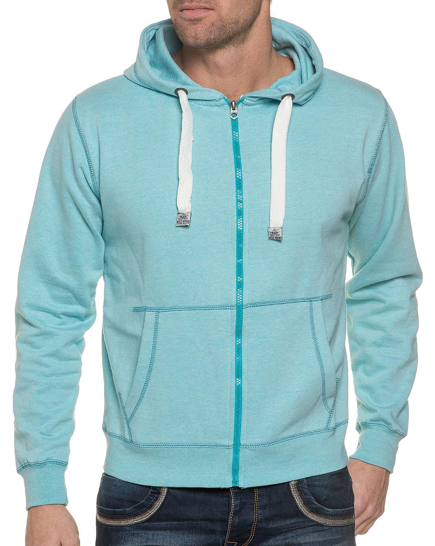Mzgz - Sweat Jacket With Pockets