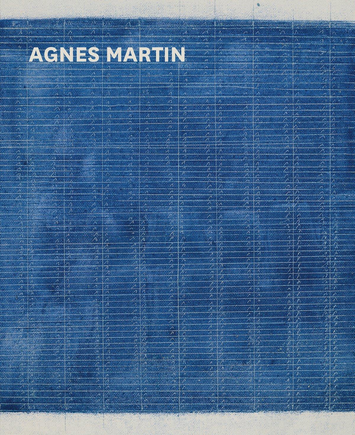 Agnes Martin pdf epub