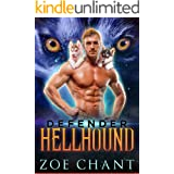 Defender Hellhound (Protection, Inc: Defenders Book 3)