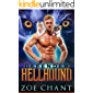Defender Hellhound (Protection, Inc: Defenders Book 3)