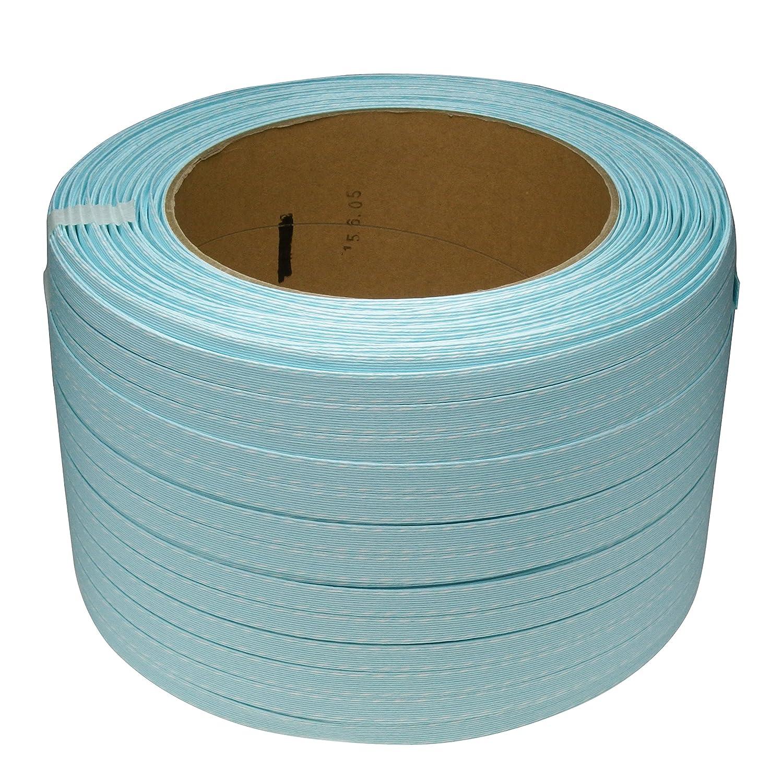 エムズファクトリー 500mカラー ステッチパステルアイスブルー12-500m 多混合色カラー500m B018DLUFDY ステッチパステルアイスブルー