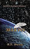 Martis (An ERS Cassiopeia Adventure Book 3)