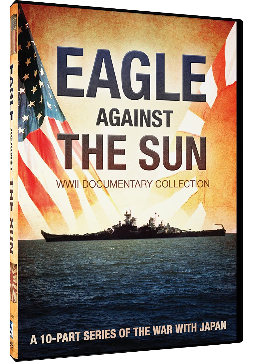 Amazon.com: Eagle Against The Sun - WWII Documentary Series: Various: Movies & TV