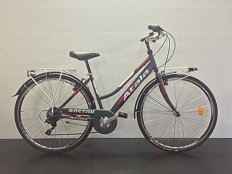 Bicicleta de ciudad para mujer City Bike Atala Boston con ruedas ...