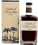 Gold of Mauritius Dark Dark Rum