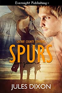 Spurs (Cherry County Cowboys Book 1)