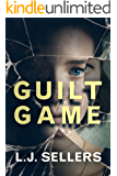 Guilt Game (The Extractor) (English Edition)