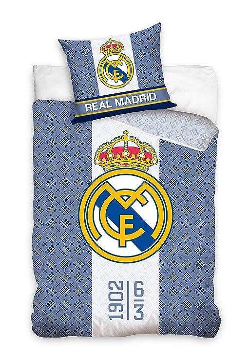 Bettbezug Bettwasche Real Madrid Club Cr7 Ronaldo 100