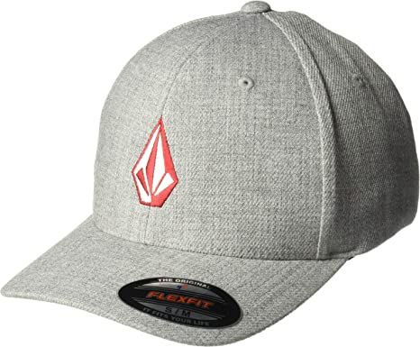 Volcom Full Stone Heather Flex fit Hat