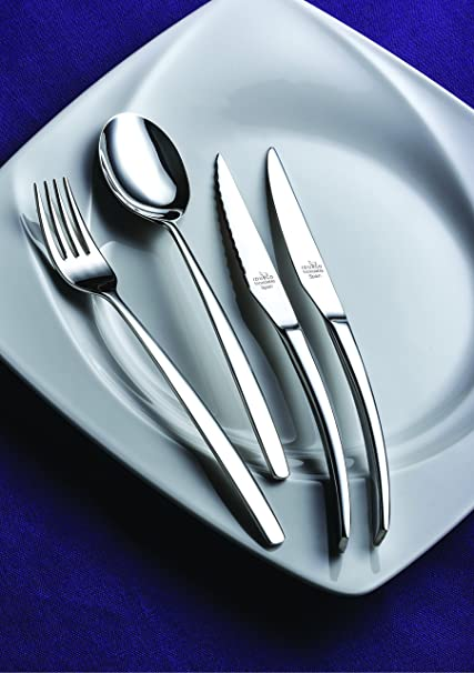Amazon.com | idurgo Athenas Ref. 18000 Cutlery Set ...