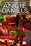 Stilettos & Mistletoes (The Beaumonts Book 10)
