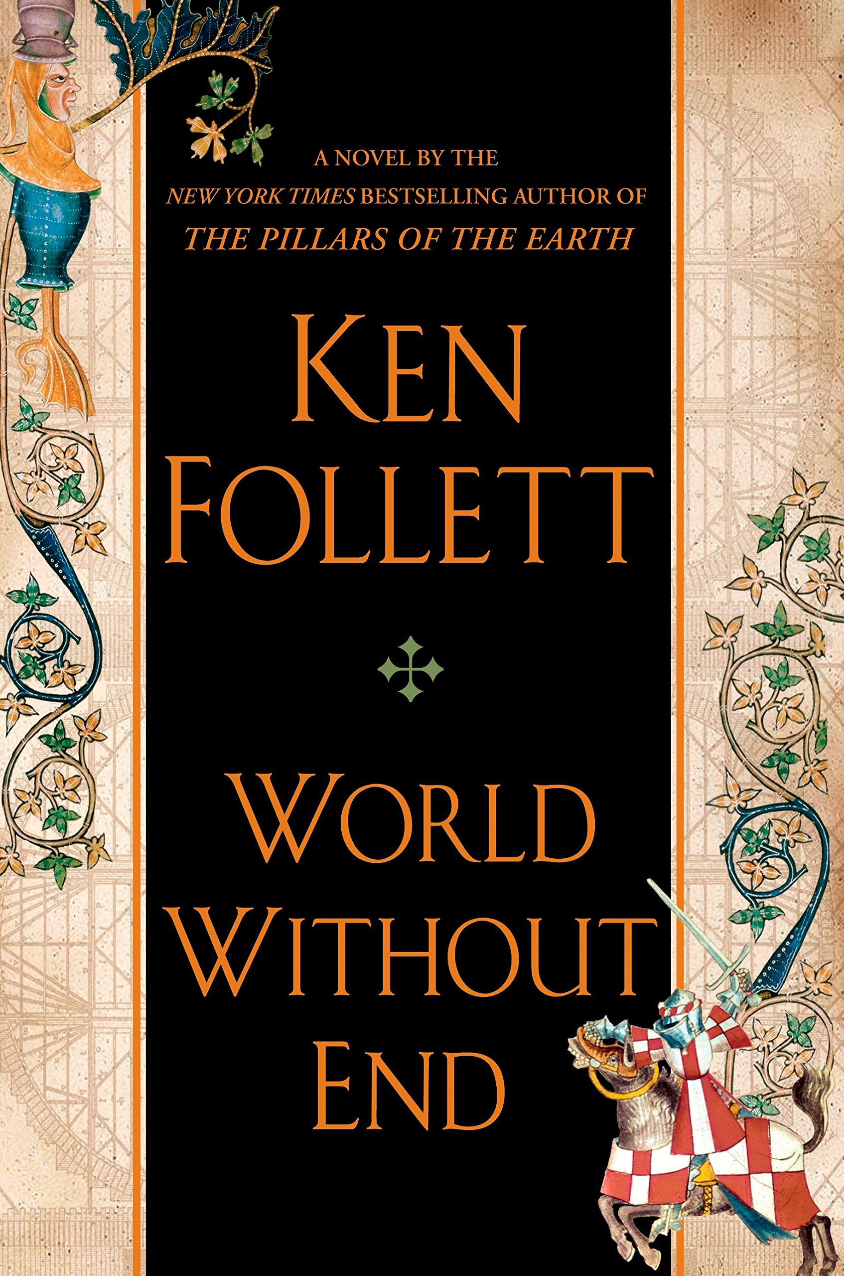 world without end kingsbridge book 2 english edition