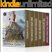 When a Rogue finds love (6 Book Regency
