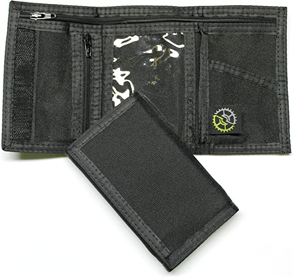 Sale on set of 20 pcs coin Pouch With valcro Zip
