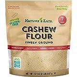 Nature's Eats Cashew Flour Finely Ground, 32 Oz