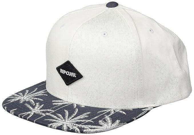 Amazon.com  Rip Curl Men s Palm Trip Snapback Hat 81482daf6da