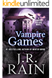 Vampire Games (Vampire for Hire Book 6) (English Edition)