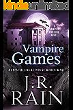 Vampire Games (Vampire for Hire Book 6)