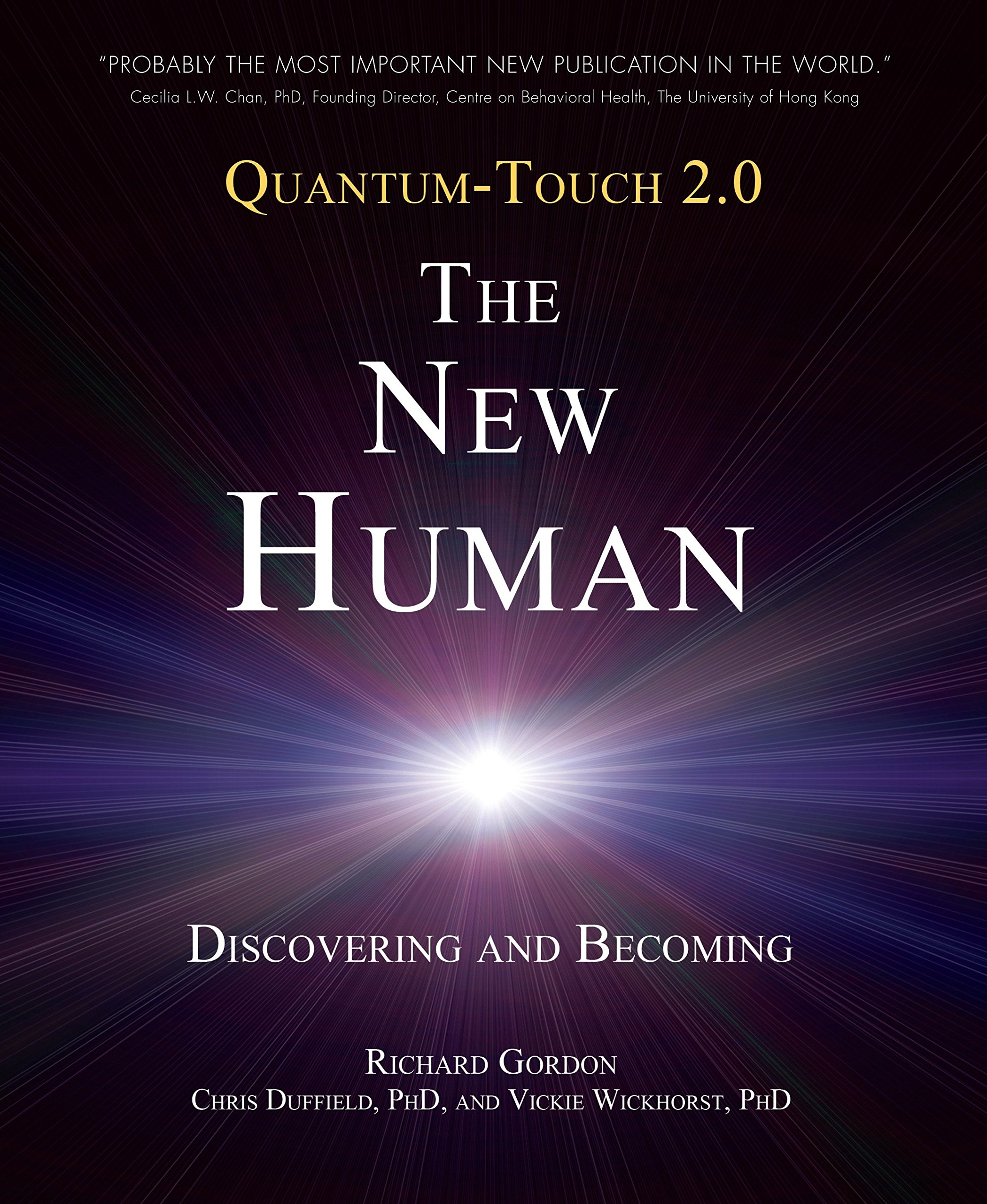Amazon.fr   Quantum Touch 440.40   The New Human Discovering and ...