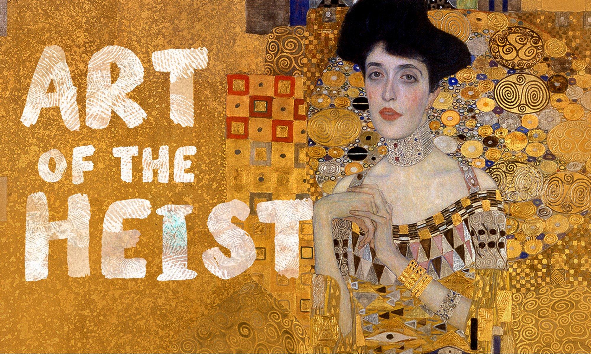 Amazon com: Watch Art of the Heist Season 1   Prime Video