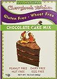 Cherrybrook Kitchen Gluten Free Dreams Chocolate Cake Mix -- 16.4 oz