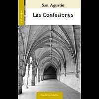 Las confesiones (Cuadernos Palabra)