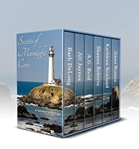 Secrets of Moonlight Cove: A Romance Anthology