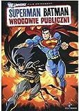 Superman/Batman: Public Enemies [DVD]