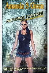 Nocturnal Challenge (Nocturnal Lives Book 4) Kindle Edition