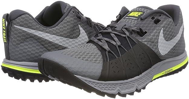 Test complet des Nike Wildhorse 4