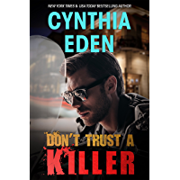 Don't Trust A Killer (Dark Sins Book 1)