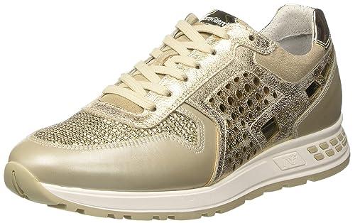 Nero Giardini P717220d, Sneaker a Collo Basso Donna: Amazon