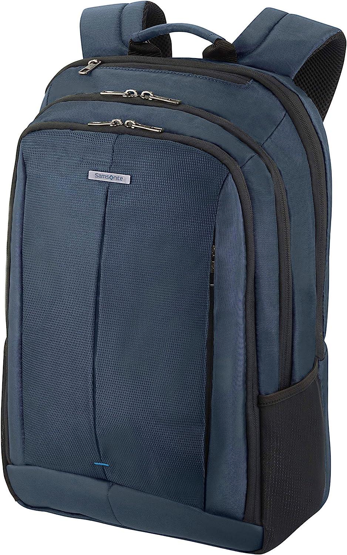 Samsonite Guardit 2.0 Mochila para portátil, 17.3 Pulgadas, 48 cm, 27.5 L, Azul (Blue)