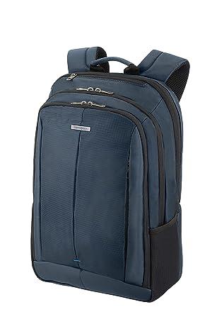 Samsonite 125046825 Mochila Dura-Polyester Vinyl Azul - Mochila para portátiles y netbooks (Dura-Polyester Vinyl, Azul, 32 mm, 20,5 mm, 48 mm): Amazon.es: ...