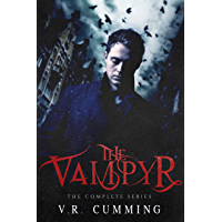 The Vampyr: The Complete Series (The Vampyr Series) (English Edition)