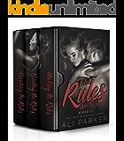 The Rules Box Set: A Bad Boy Professor Series (Box Set Extravaganza Book 2)