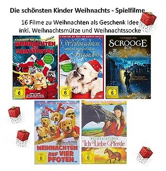 Spielfilme An Weihnachten 2019.Die Schönsten Kinder Weihnachtsfilme 16 Filme Die Geschenk Idee