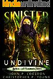Sinister: Undivine: A Flashback Novel (Black Ops Paranormal Police Department Book 6)
