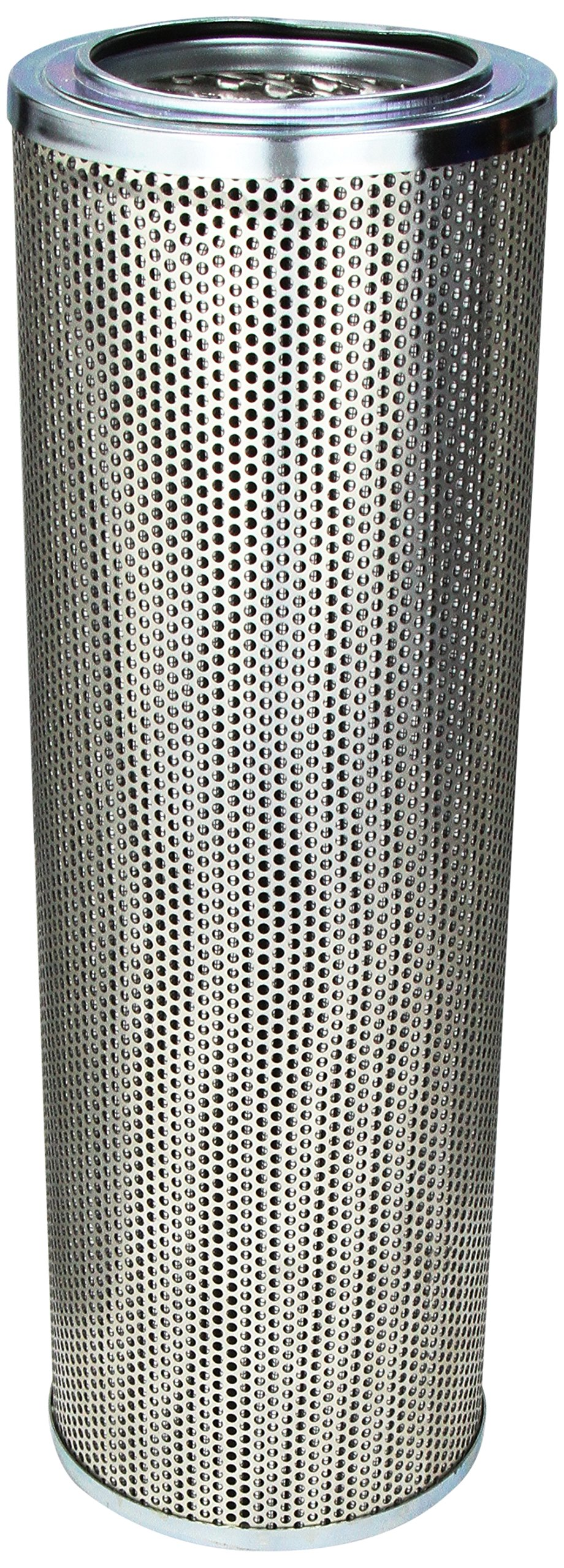 WIX Filters - 57896 Heavy Duty Cartridge Hydraulic Metal, Pack of 1 by Wix