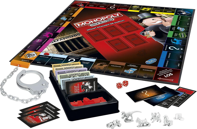 Monopoly: Brettspiele für die Quarantäne