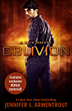 Oblivion (A Lux Novel) (English Edition)