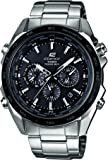 [カシオ]CASIO 腕時計 エディフィス 電波ソーラー EQW-T610DB-1AJF メンズ