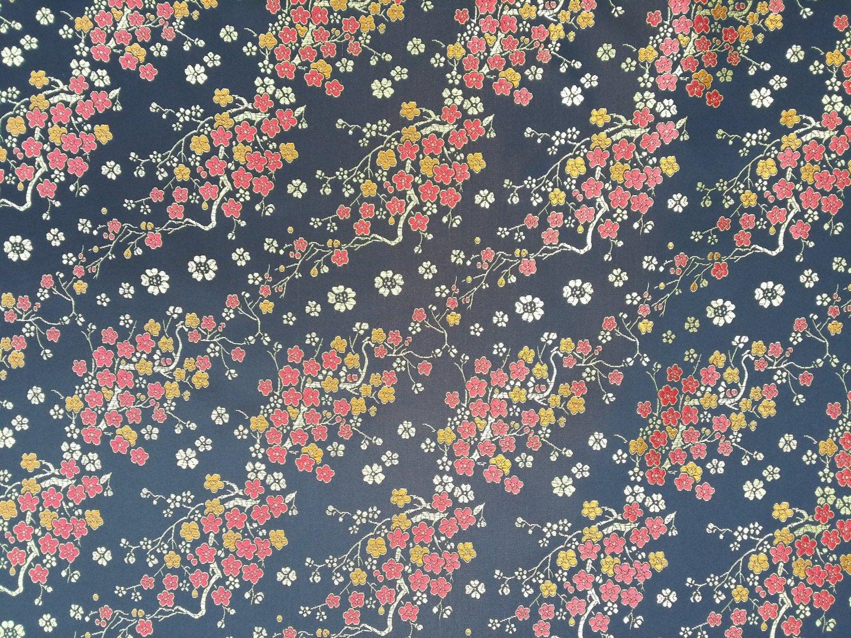 PRESTIGE telas brocado de seda China Oriental flor vestido, vestidos de traje, vestido de fiesta nupcial, chaquetas por metro: Amazon.es: Hogar