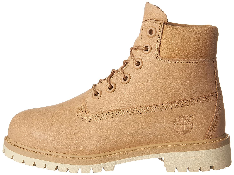 Timberland Unisex-Erwachsene 6 6 6  in Premium Wp Stiefel Kou Klassische Stiefel  d68531
