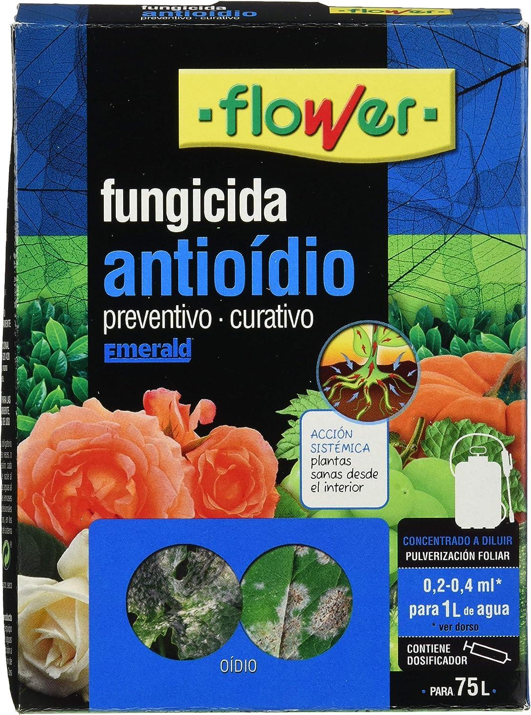 Flower - Anti-oidio biologico 6x15gr. c.24