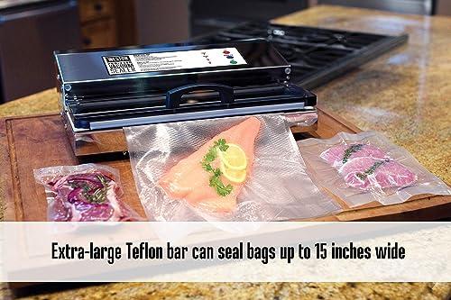 best vacuum sealer reviews
