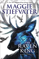 The Raven King (The Raven Cycle, Book 4) Kindle Edition